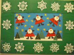 Télapó :: Óvoda Hobbit, Advent Calendar, Santa, Kids Rugs, Holiday Decor, Home Decor, Bricolage Noel, Decoration Home, Kid Friendly Rugs