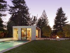 Wetbar/poolhouse