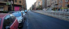 Nuevas medidas contra la contaminación acústica en Valencia