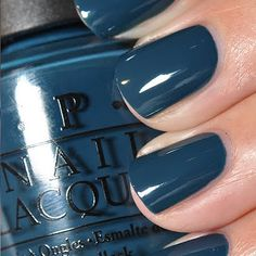 Love this color! Do you? Fairynails