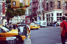 A guide to New York City by Sandra (niotillfem) #travel #nyc
