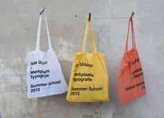 Giulia Marzin // Werkplaats Typografie, ISIA Urbino