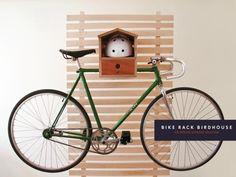 6 suportes decorativos para bicicletas                                                                                                                                                                                 Más