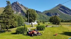 FRA MITT PARADIS PÅ ENGELØYA. Norway, Golf Courses, Mountains, Nature, Travel, Voyage, Viajes, Traveling, The Great Outdoors