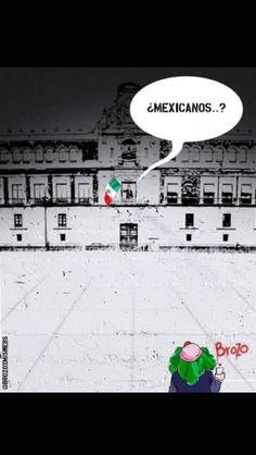 Cual México....