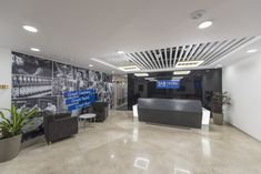 SAB Miller India Office by Zyeta Interiors, Bangalore – India » Retail Design Blog