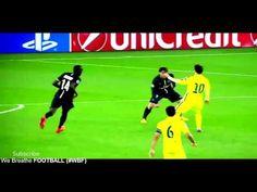 Lionel Messi new crazy skill  , [Official MV]