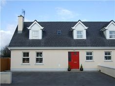 House for sale in Gort, Galway Property Listing, Property For Sale, Apartments For Sale, Shed, New Homes, Houses, Outdoor Structures, Mansions, House Styles