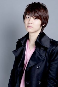 CNBLUE Oricon Special Interview - Kang Min Hyuk