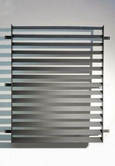 Home Window Grill Design, Grill Door Design, Gate Design, Window Design, House Design, Welded Metal Projects, Burglar Bars, Metal Grill, Window Bars