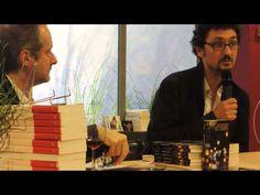 David Foenkinos, Charlotte - YouTube