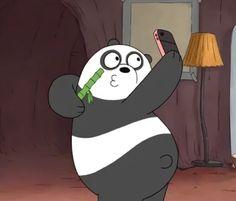 Lol panda