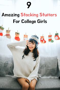 9 Amazing Stocking Stuffers That Are Perfect For College Girls - xoxo, lex College Snacks, College Fun, College Life, College Dorms, College Girl Apartment, College Dorm Essentials, College Checklist, College Dorm Decorations, Dorms Decor
