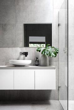 #Minimalist #bathroom design Fresh DIY Interior Ideas