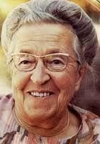 "Corrie Ten Boom quote, ""When a train goes through a tunnel and it gets dark, you don't throw away the ticket and jump off.  You sit still and trust the engineer."""