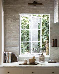 Via Amber Interiors Home Interior, Kitchen Interior, Interior And Exterior, Interior Design, Kitchen Design, Custom Home Builders, Custom Homes, Home Design, 257