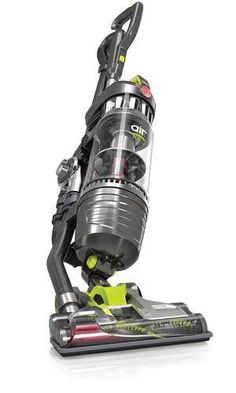 Hoover $190 Air Steerable Bagless Upright Giveaway ~10/1-10/20