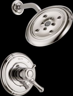 Cassidy MultiChoice® Shower Faucet