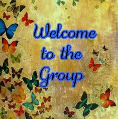Welcome Quotes, Welcome Gif, Welcome Post, Welcome To The Group, Welcome To My Page, Welcome Pictures, Welcome Images, Prayer Chain, Facebook Engagement Posts