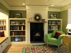 The Cottage Company - Conover Commons Homes Photo Gallery