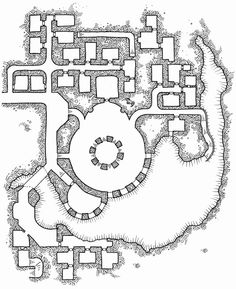 Venomous Hall (no grid)