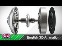 Mechatronics FLY • View topic - How Torque Converters Work! (Animation)
