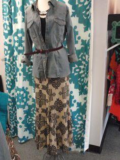 Spring/Summer 2014 Lately Liz Boutique