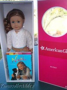 Nicki new in box