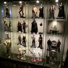 Amazing Hot Toy Display