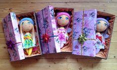 Dolls, Frame, Handmade, Home Decor, Hand Made, Decoration Home, Puppet, Frames, Doll