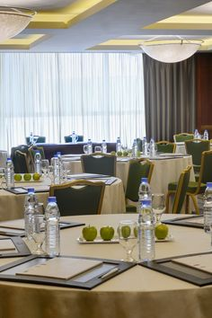 Ramada Jumeirah Hotel is an ideal venue for events conferences and seminars. The…
