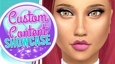 The Sims 4 | Custom Content Showcase - #6