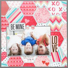 A+New+Valentine's+Collection+from+We+R+Memory+Keepers+-+Crush - Scrapbook.com
