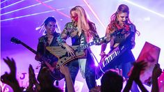 New Photos from Live-Action JEM Movie Are Truly Outrageous for All the Wrong Reasons