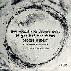 How could you become new - http://themindsjournal.com/how-could-you-become-new/