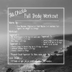 Full Body Workout #f