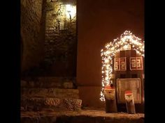 Christmas spirit in Castle of Monemvasia, Peloponnese 🇬🇷 Video by Castle, Around The Worlds, Spirit, Christmas, Home Decor, Xmas, Decoration Home, Room Decor, Castles