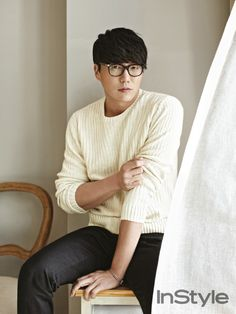 Sung Si Kyung - InStyle Magazine May Issue '14 Sung Si Kyung, Eun Ji, Kpop, Instyle Magazine, Korean Men, My Man, Korean Drama, Gorgeous Men, Kdrama