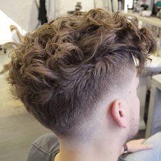 Curly Hairstyles For Men 2017FacebookGoogle+InstagramPinterestTwitter