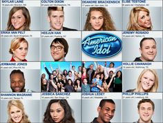 Season 11 Contestants