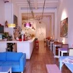 5 of the Best Cafés in Barcelona www.apartmentbarcelona.com/blog/2015/02/23/5-best-cafes-barcelona/