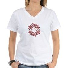 Happy Mothers Day Lily T-Shirt