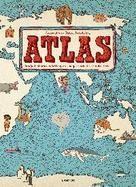 De wereld ontdekken met dit visueel pareltje, een must voor de kleine ontdekkingsreiziger. Het boek bevat 50 landkaarten van verschillende landen van de wereld. Op die kaarten zie je de planten en dieren, de mensen die er wonen en de cultuur waarin ze leven aangevuld met statistische informatie: de hoofdstad, taal, aantal inwoners en de oppervlakte. Voor kleine kinderogen een fantastische ontdekkingsreis.