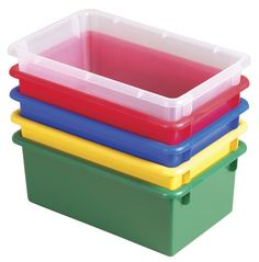 15Pk Stack & Store Tubs - $70.99