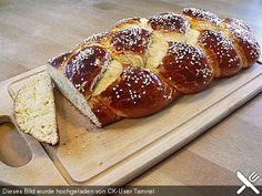 Hermann-Hefezopf, ein leckeres Rezept aus der Kategorie Brot und Brötchen. Bewertungen: 17. Durchschnitt: Ø 4,4.