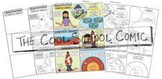 Engage your students in reading standards-based, science comics! Each download includes five learning activities. Even your most reluctant readers will be eager to read. Visual Learning, Learning Activities, Science Comics, Education Middle School, Reluctant Readers, Too Cool For School, Reading, Students, Reading Books
