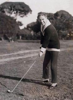 Charlie Chaplin 1940s