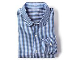Win a Custom Shirt from J. Hilburn - Shirt Giveaway from J. Hilburn on Twitter - Esquire