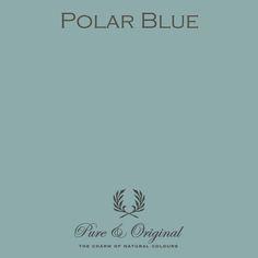 Polar Blue - Pure & Original - paint