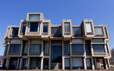 Should We Demolish Or Cherish Brutalist Architecture?